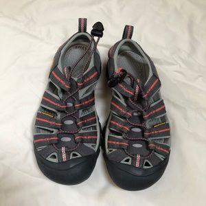 Keen waterproof women's sandals